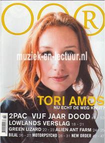 Oor 2001 nr. 18