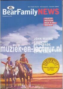 Bear Family News 2009 nr. 5