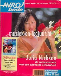 AVRO bode 1991, nr.23