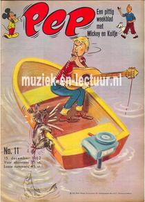Pep 1962 nr. 11