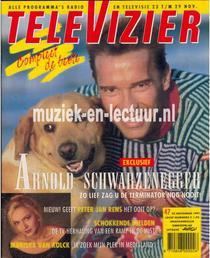 Televizier 1991 nr.47