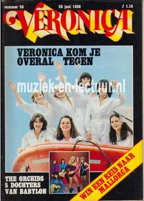 Veronica 1980 nr. 26