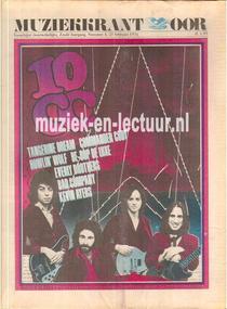 Muziekkrant Oor 1976 nr. 04