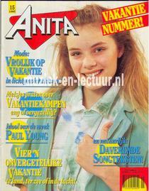 Anita 1985 nr. 15