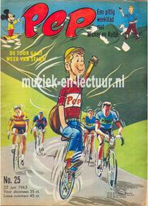 Pep 1963 nr. 25