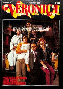 Veronica 1981 nr. 36