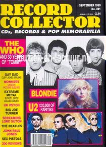 Record Collector nr. 241