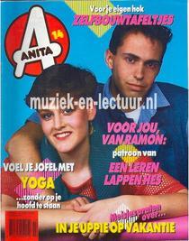 Anita 1984 nr. 14