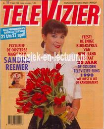 Televizier 1990 nr.16