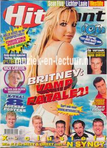 Hitkrant 2000 nr. 04