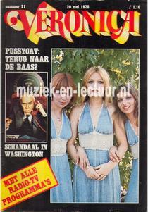 Veronica 1978 nr. 21