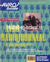 AVRO bode 1993, nr.12