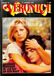 Veronica 1981 nr. 47