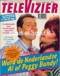 Televizier 1991 nr.33