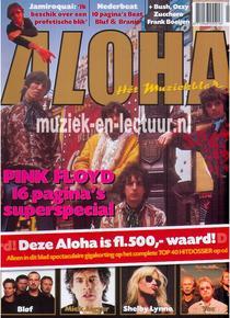 Aloha 2001 nr. 09.2