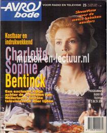 AVRO bode 1994, nr.25