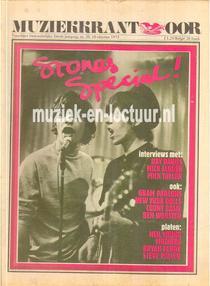 Muziekkrant Oor 1973 nr. 20