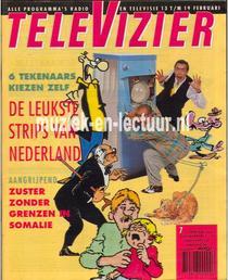 Televizier 1993 nr.07