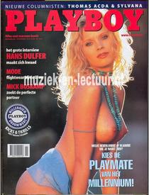 Playboy 1999 nr. 11