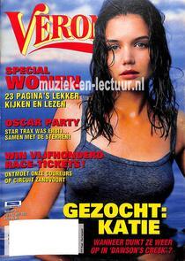 Veronica 2001 nr. 14