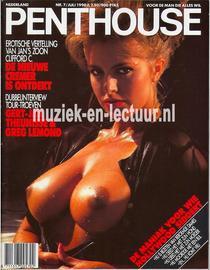 Penthouse 1990 nr. 07