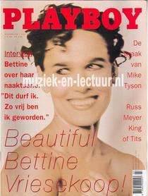 Playboy 1995 nr. 07