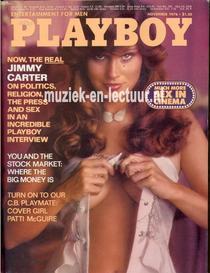 Playboy 1976 nr. 11