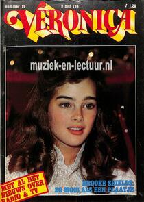 Veronica 1981 nr. 19