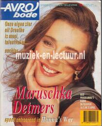 AVRO bode 1994, nr.16