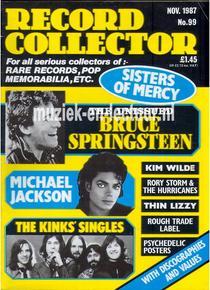 Record Collector nr. 099