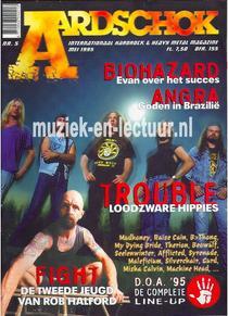Aardschok 1995 nr. 05