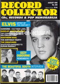 Record Collector nr. 240