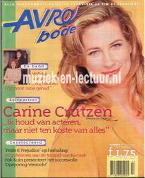AVRO bode 1997, nr.07