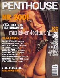 Penthouse 2003 nr. 06