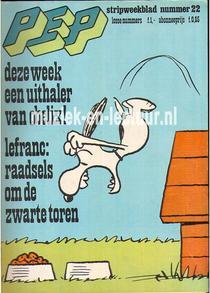 Pep 1975 nr. 22