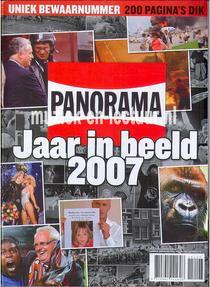 Jaar in beeld 2007
