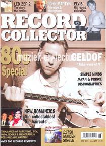 Record Collector nr. 298