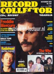 Record Collector nr. 255