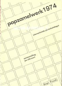 Popzamelwerk 1974