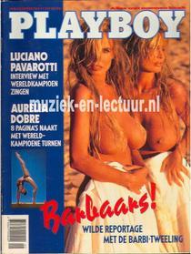 Playboy 1991 nr. 09