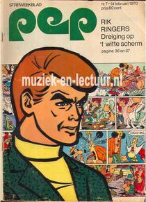 Pep 1970 nr. 07