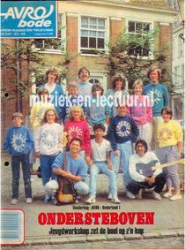AVRO bode 1983, nr.43