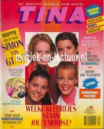 Tina 1991 nr. 40