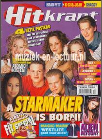 Hitkrant 2001 nr. 17