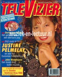 Televizier 1989 nr.18