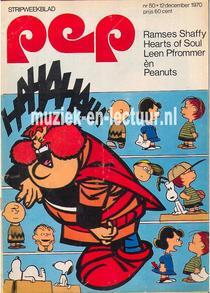 Pep 1970 nr. 50
