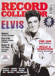Record Collector nr. 322