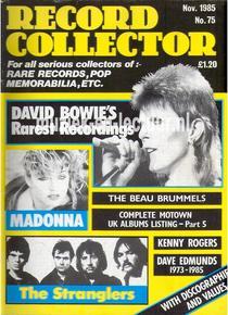 Record Collector nr. 075