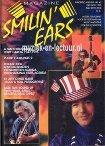 Smilin' Ears 1995 nr. 10/11