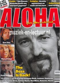 Aloha 2002 nr